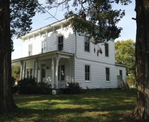 Historic Home with Surveyor's Office photo