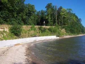 James River Waterfront – Lot of Land for Sale photo