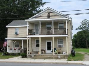 4-Unit Apartment Building photo