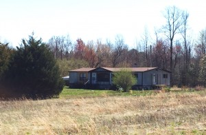 Great Opportunity! Partially Rehabbed Trailer on 5 Acres photo