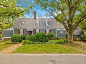 Four Bedroom Home with In-Law Suite – Williamsburg, VA photo