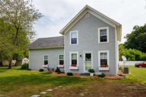 Beautifully Renovated 1890s Home On a Half-Acre Lot photo