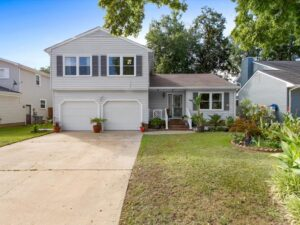 Move-in Ready Open Concept Home photo